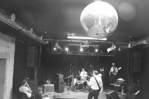 Recording JFT Okt 2012